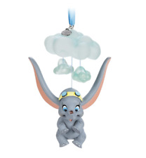 Disney Store 2019 Dumbo Sketchbook Christmas Ornament New with Tag