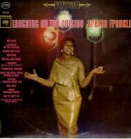 Aretha Franklin LP Columbia Records 1963, CS-8879, Laughing on the Outside~ NM-!