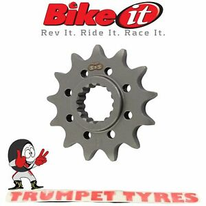 Husaberg TE 300 11-14 Triple-S Front Sprocket 13 Tooth Genuine EO Quality 190113