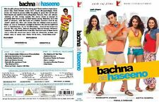 Bachna ae Haseeno (Hindi DVD) (2008) (English, Arabic Subtitles) (Original DVD)