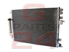 Kondensator Klimaanlage Klimakühler inkl. Trockner Chrysler 300 C (LX) Benziner