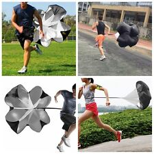 Speed Training Resistance Parachute Chute Power For Running Sport Chute 40inch