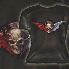 Gothic S Damen-T-Shirts mit Motiv