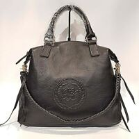 New leather HandBag Shoulder Women bag brown black hobo tote purse designer l712