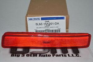 2002-2010 Mercury Mountaineer LH Driver Rear Marker Lamp new OEM 5L9Z-15A201-DA