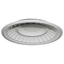 """50 7/8""""OD x 43 1/2""""ID x 6 3/8""""D Recessed Mount Ceiling Dome DM9025"""