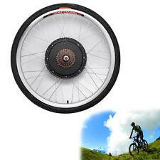 """36V 800W bici elettrica schermo e-bike Kit di conversione Per 26"""" Per Rear Wheel"""