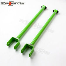 2x Rear Lower Control Arm/Bar Camber For BMW E46/E36/Z4/M3 95-05 3-series Green
