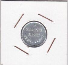 Belgium : 2 Francs 1944 UNC