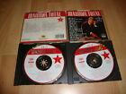 MAQUINA TOTAL 7 MUSIC CD CON DOS DISCOS USADO EN BUEN ESTADO NM955CDTV