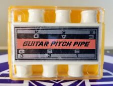 Vintage Guitar Pitch Pipe New Excellent Shape