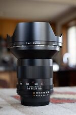 Zeiss ZF.2 21mm f/2.8 Distagon for Nikon F mount