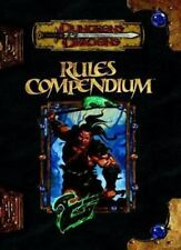 Rules Compendium by Chris Sims: Used 2007