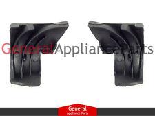 GE Hotpoint Kenmore Sears RCA Dishwasher Door Corner Gaskets WD8X0227 WD8X0228