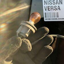 OEM For 07-12 Nissan Versa Turn Signal Park Light Bulb Socket Lamp Holder Marker