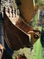 Esco Excavator Bucket For 250-300 Size Carrier