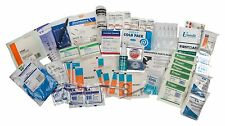 First Aid Kit Contents Only to suit Safe Work Australia COP - Standard Workplace