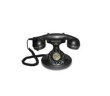 Old Vintage Retro Nostalgia Telephone Antique Corded Phone Traditional Classic