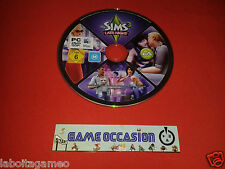 LES SIMS 3 LATE NIGHT ADD-ON MAC PC DVD-ROM PAL