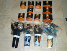 Complete Sets Taco Bell Fast Food Premiums