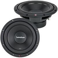 Rockford Fosgate R2D4-10, Prime 10  4 Ohm Dual Voice Coil Subwoofer - 500W