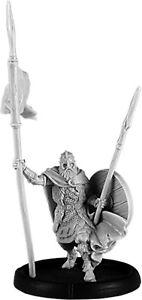 CUTHWULF - DARKLANDS figurine miniature résine resin jdr rpg wargame mierce