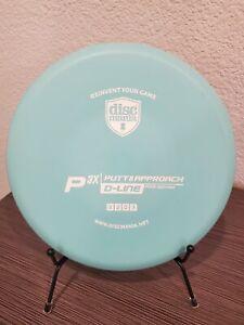 Discmania D-Line P3X Putter 175g