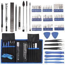 136 Repair Opening Tool Kit Screwdriver Set For iPhone iPad Laptop PC Electronic