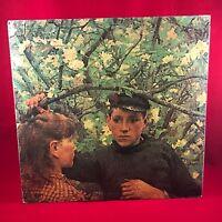 "ECHO & THE BUNNYMEN The Back Of Love 1982 UK 12"" Vinyl Single EXCELLENT CONDIT B"