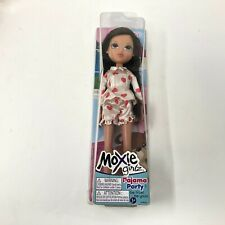 Moxie Girls Pajama Party Sophina Doll New