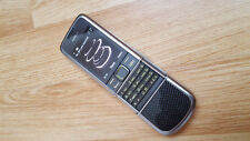 Immaculate Condition, Nokia 8800 Carbon Arte, Sim Free UK Version Mobile Phone