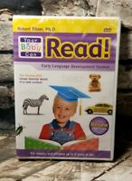 Your Baby Can Read (DVD) Factory Sealed!