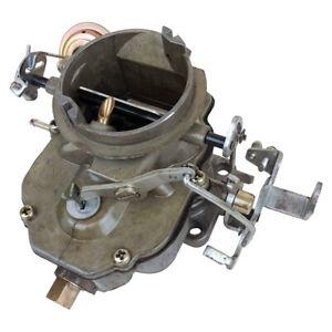 Carburetor 2BBL Low Top For Dodge Plymouth Engine V8 318 CID 5.2L 76-90  (1156)