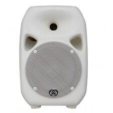 WHARFEDALE PRO TITAN 8 ACTIVE MKII (white) diffusore bi-amplificato a 2 vie 360w