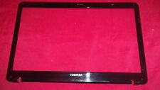 Toshiba Satellite L650D - Contour Ecran / Bezel Cover V000210440