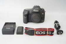 Canon EOS 5D Mark III Mark3 22.3MP Full Frame Digital SLR DSLR Camera Body Only