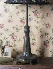 Victorian Trading Co Baroque Table Lamp Base Footed