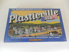 """Bachmann #45171 HO scale Plasticville  """"Freight Station"""""""