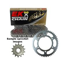 Supersprox EK Chain Sprocket Kit Honda Vtr250 1998 14t/41t 520