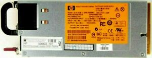 HP ProLiant ML350 G6 DPS-750RB 750W Switchoing Power Supply 506822-101--PD18