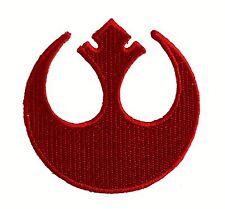 Star Wars-Patch-rebeldes logotipo-Uniform patch para plancha-nuevo