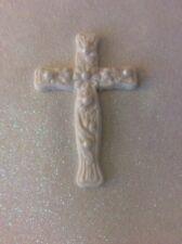 Holy communion Cross Edible Fondant Cake Topper