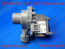 Midea Tisira Tempo Conia Dishwasher spare parts Drain Pump PSB-01(E52) Brand New