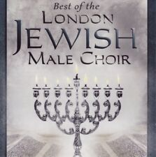 The LONDON JEWISH CHOIR / Best of the London Jewish Male Choir / (1 CD) / Neuf