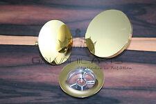 Viega Multiplex Ablaufgarnitur Gold Abfluss Badewanne Wanne Ablauf Edel