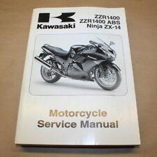 Kawasaki ZZR 1400   2008 1400 CC Indicator Relay