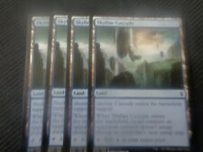 x4 Skyline Cascade MTG, NM, English