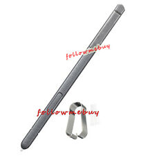 Tips&Gray Touch Stylus S Pen For Samsung Galaxy Tab A 9.7 & S Pen SM-P550 P555