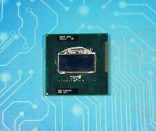 Intel Core i7-2760QM 2.4GHz Quad-Core SR02W CPU Processor