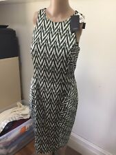 SZ 14 SABA COCKTAIL DRESS NWT $299  *BUY FIVE OR MORE ITEMS GET FREE POST